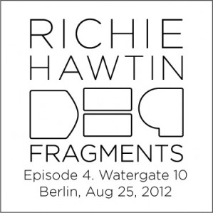 Edited & Reconstructed by Richie Hawtin & Rebekah Aff